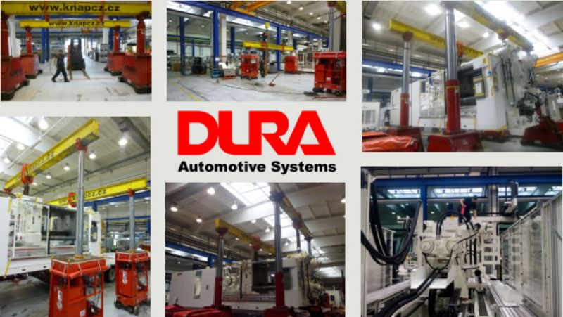 dura-automotive-systems